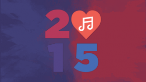 RT @nprmusic: Put on your headphones and listen to NPR Music's favorite songs of 2015! https://t.co/...