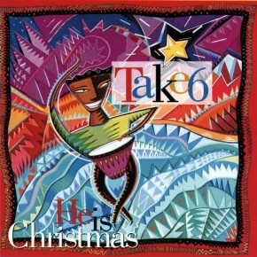 #Take6 To all the world He Is Christmas https://t.co/DbIcuOmnQc #christmas full album https://t.co/H...