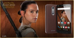 RT @Motorola: Tough enough for the Resistance? Get your Rey #DROIDTurbo2 today. https://t.co/RrwoxWD...