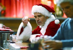 RT @Variety: 'Bad Santa 2' will hit theaters in time for the holidays https://t.co/pzDUEYyYWV https:...