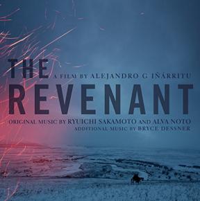 RT @nprmusic: First Listen: Ryuichi Sakamoto, Alva Noto & Bryce Dessner, 'The Revenant' http...