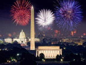 RT @BiIlionaires: Happy New Year from Washington D.C.! #NYE2016 https://t.co/LoFZrcmHPq