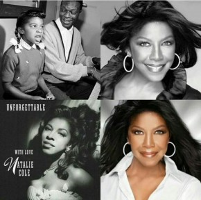 "RT @Corporatelawman: Unforgettable #NatalieCole Rest In Heaven . ""Natalie & Nat King Co..."