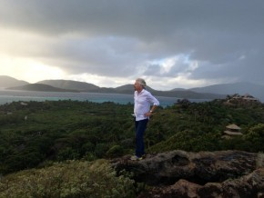 RT @richardbranson: 2 roads diverged in a wood. I took the 1 less traveled by & that has mad...
