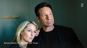 RT @nytimes: It's been 14 years since an original episode of @thexfiles aired. That changes Sunday. ...