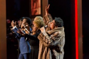 RT The Kennedy Center @kencen: Hunkering down tonight? Why not relive the magic of #KCHonors &gt...