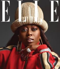 Reloaded twaddle – RT @IMANcosmetics: Who else is loving @MissyElliott for @ELLEmagazine? #Celebrat...