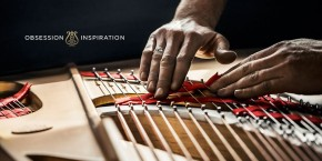 RT Steinway & Sons @SteinwayAndSons: Merging precision & passion. Experience &am...