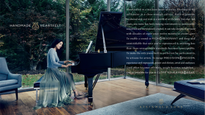 RT Christopher Heine @Chris_Heine: Can Steinway lure a new generation of piano lovers and 'cultured ...