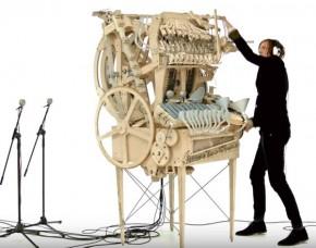 RT Cakewalk @CakewalkInc: Musical Marble Machine... Absolutely astounding. https://t.co/eMdYnbbj4F h...