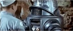 """RT TCM Cinéma @TCM_Cinema: """"Planète Interdite"""" est sorti il y a pile 60 ans : santé, #Robb..."""