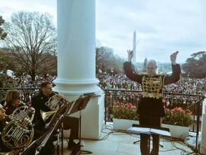 RT The First Lady @FLOTUS: Moments away from kicking off the #EasterEggRoll! Join us: https://t.co/g...