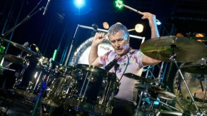 RT Rolling Stone @RollingStone: ELP's Carl Palmer plots tribute tour for late keyboardist Keith Emer...