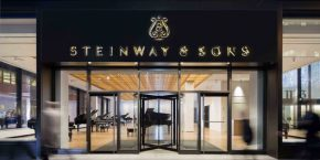 RT TOWN&COUNTRY @TandCmag: Take a tour of the new Steinway Hall: https://t.co/p44zv2Rkld htt...