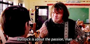 "RT BuzzFeed @BuzzFeed: 17 reasons ""School Of Rock"" is the greatest movie of the last 20 Years https:..."