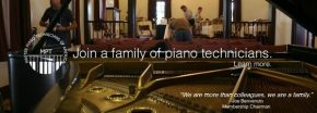 2016 Thurs through Sat July 30 2016 Master Piano Technicians MPT Convention & Institute ht...
