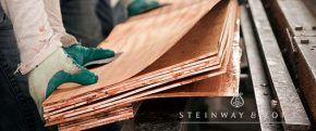 RT Steinway & Sons UK @SteinwayHallUK: Fascinating article & some great pictures cov...