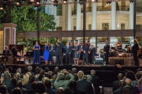 RT InternationalJazzDay @IntlJazzDay: Have you seen the #JazzDay Global Concert from @WhiteHouse yet...