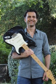 RT The Washington Times @WashTimes: @DweezilZappa discusses father's legacy, playing at @thebirchmer...