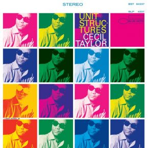 Reloaded twaddle – RT Blue Note Records @bluenoterecords: 50 years ago today pianist #CecilTaylor r...