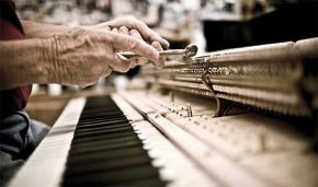 "Twitter Reloaded – RT Steinway & Sons @SteinwayAndSons: Steinway has been ""crowd sourci..."