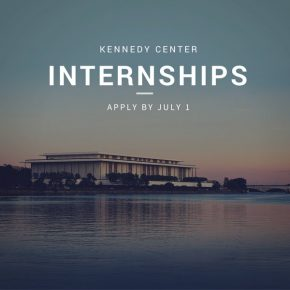 Reloaded twaddle – RT @kencen: Looking for that perfect fall internship in D.C.? Our deadline is le...