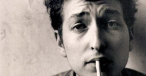 Reloaded twaddle – RT @brainpicker: Bob Dylan, who turns 75 today, on the unconscious and the ideal...