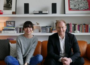 Reloaded twaddle – RT @technics: Alice Sara Ott represents the OTTAVA SC-C500 Hi-Fi system &amp...