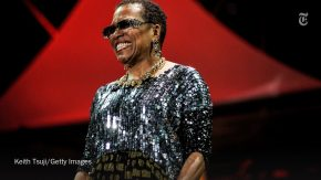 Reloaded twaddle – RT @nytimesarts: These four jazz legends have been named NEA Jazz Masters https:...