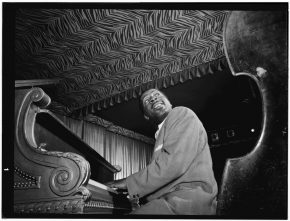 Reloaded twaddle – RT @jazzdotorg: Happy Birthday to jazz pianist #errollgarner. Photo Courtesy of ...