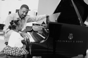 Reloaded twaddle – RT @SteinwayAndSons: #FathersDay is just around the corner! #Spirio is the ultim...