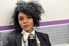 Reloaded twaddle – RT @BET: Our #WCW is the magical @janellemonae! You don't want to miss her Princ...