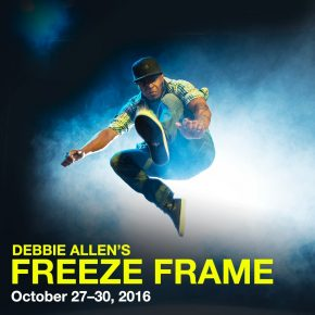Reloaded twaddle – RT @kencen: Just announced! @msdebbieallen's @FreezeFrameMus is coming to the @K...