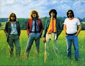 "Reloaded twaddle – RT @stereogum: Led Zeppelin have won their ""Stairway To Heaven"" infrin..."