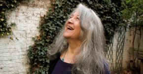 Reloaded twaddle – RT @MusicOpera: Living legend pianist Martha Argerich will be awarded the Kenned...