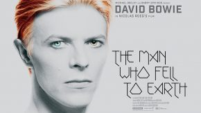 Reloaded twaddle – RT @muz4now: David Bowie's 'Man Who Fell to Earth' Getting U.K. Rerelease https:...