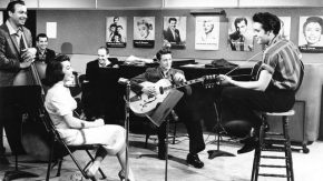 Reloaded twaddle – RT @rock_hall: #ScottyMoore was a true pioneer, defining the role of a lead guit...
