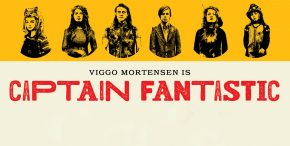 Reloaded twaddle – RT @HeyUGuys: Meet the family in this fine new poster for Viggo Mortensen's Capt...