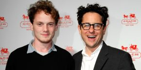 Reloaded twaddle – RT @HuffingtonPost: J.J. Abrams pays respect to Anton Yelchin with moment of sil...