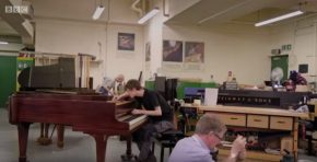 Reloaded twaddle – RT @SteinwayAndSons: Here is an exclusive look at what takes place behind our #S...
