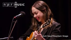 Reloaded twaddle – RT @nprmusic: Hear @sarahjarosz play songs from 'Undercurrent' live from the @Mo...