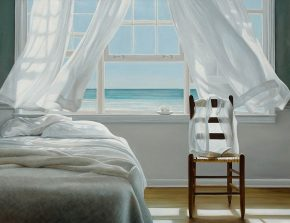 "Reloaded twaddle – RT @MenschOhneMusil: ""End of Summer"", Karen Hollingsworth. https://t.c..."