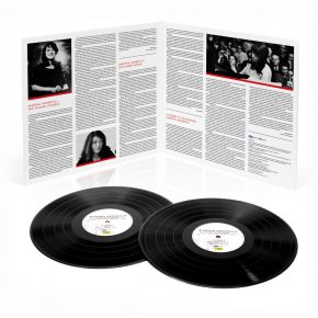 Reloaded twaddle – RT @DGclassics: Explore #MarthaArgerich's recording legacy from the 1960s now on...