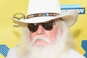 Reloaded twaddle – RT @thebootdotcom: #LeonRussell's going to be OK after a recent heart attack -- ...