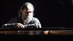 Reloaded twaddle – RT @nprclassical: Hear the rapid-fire, yet calming, music of pianist Lubomyr Mel...