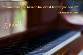 "Reloaded twaddle – RT @KawaiPianos: ""Sometimes it's hard to believe it before you see it.&quot..."