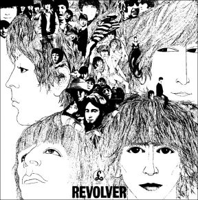 Reloaded twaddle – RT @TurnVolume2016: #TheBeatles  REVOLVER is 50 today and still sounds magical.....