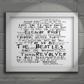 Reloaded twaddle – RT @Lissome_art: Today in 1966 The Beatles released their 7th album Revolver htt...