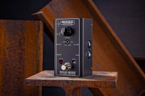 Reloaded twaddle – RT @MesaBoogie: The Highwire is a buffered 'FX Loop' for your pedals with +22dB ...