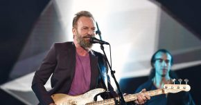 Reloaded twaddle – RT @NYMag: Some neuroscientists scanned Sting's brain to help them understand cr...